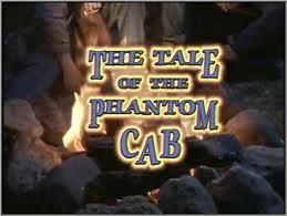 Phantom cab
