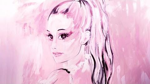 M·A·C VIVA GLAM – Ariana Grande