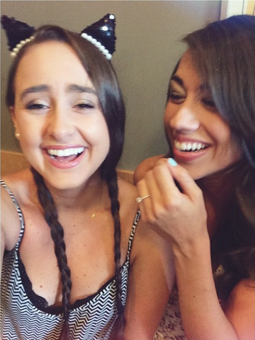 File:Alexa and colleen laughing mickey mouse ears.png