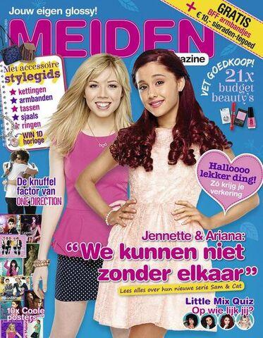 File:Jennette & Ariana on Meiden.jpg