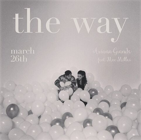 File:The Way, cover.jpg