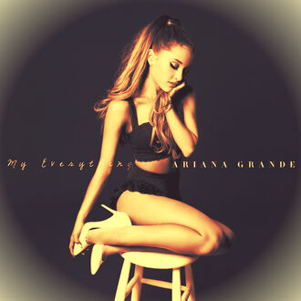 My Everything My Version 3