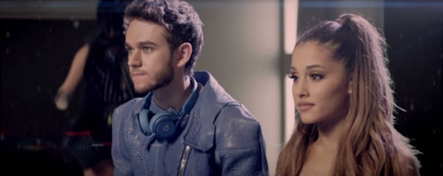 File:Ariana Grande and Zedd in Break Free.png