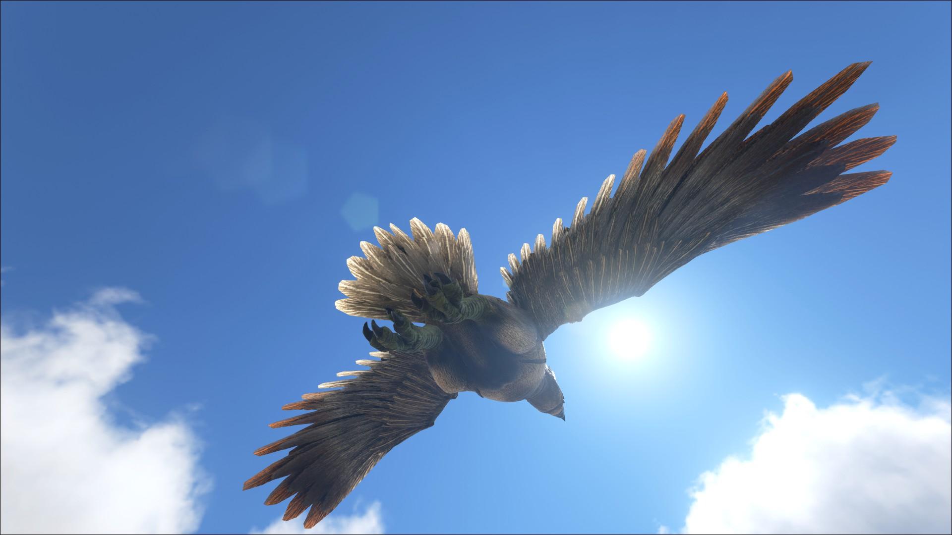 File:ARK Argentavis_Screenshot_005 on Life Cycle Of A Bird
