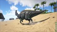 ARK-Parasaurolophus Screenshot 001