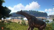 ARK-Paraceratherium Screenshot 007