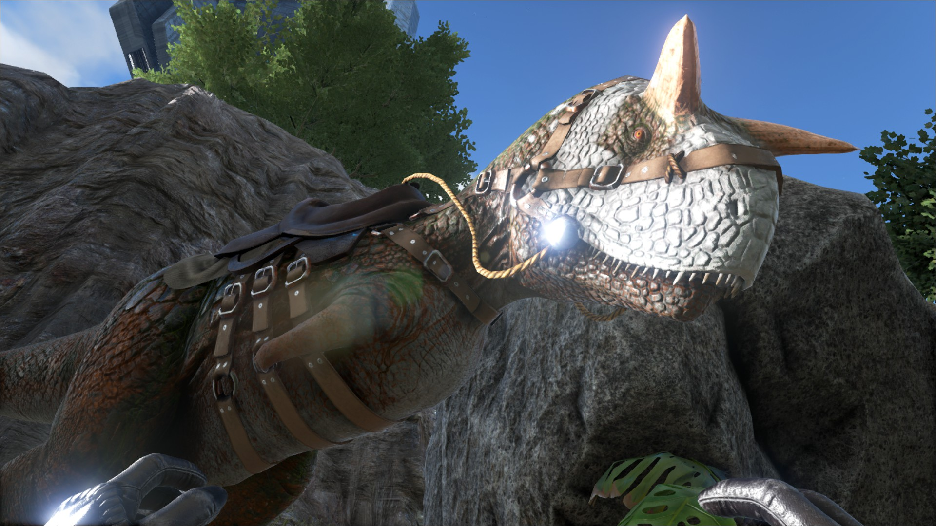Image - ARK-Carnotaurus Screenshot 008.jpg | ARK: Survival Evolved Wiki | FANDOM powered by Wikia