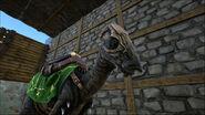 ARK-Parasaurolophus Screenshot 003