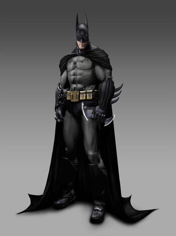 Batman (AA)
