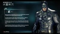 Batman Arkham Knight All Character Bios 033