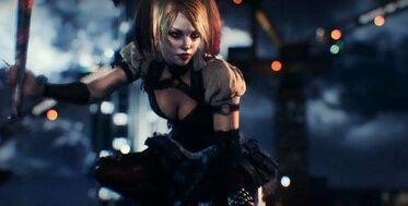 Harley play