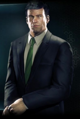 Bruce Wayne | Arkham Wiki | Fandom powered by Wikia