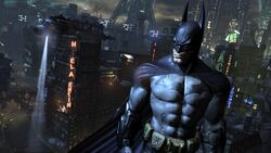 Batman - Brood-Man AC
