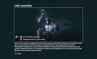 Lanelauncher upgrade