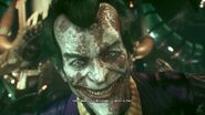 Batman Arkham Knight All Cutscenes (Game Movie) Full Story 1080p 60FPS HD (1) 1840