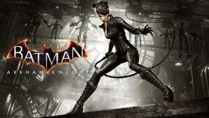 Batman-arkham-knight-catwoman revenge