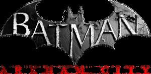 Image - Batman arkham city logo render.png | Arkham Wiki ...