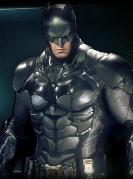 Batmanbio