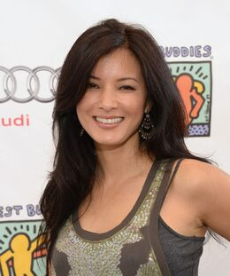 Kelly-hu-at-the-best-buddies-poker-event-in-beverly-hills 1