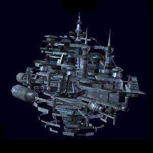 Star fortress