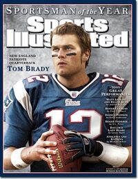 Image-Tom Brady SI Cover