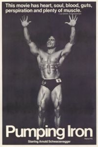 File:200px-Pumping Iron movie poster.jpg