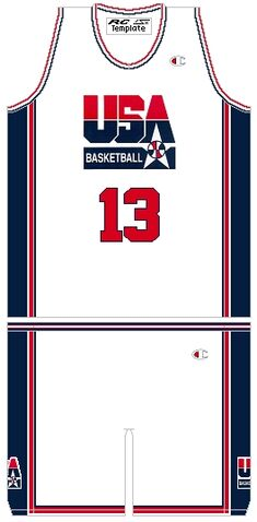 File:USABasketballJersey 1994.jpg