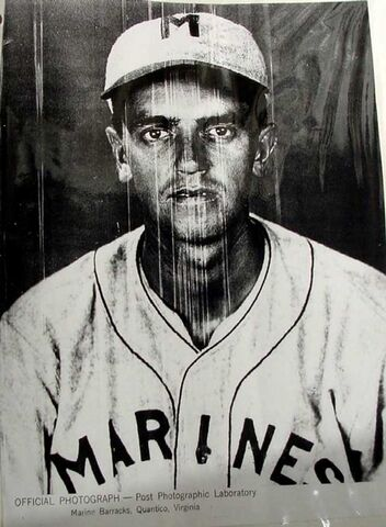 File:Cal Ermer, USMC - WWII.jpg