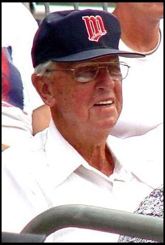 File:Cal Ermer, Minnesota Twins Scout.jpg