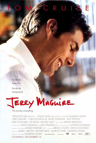 File:Jerry Maguire movie poster.jpg
