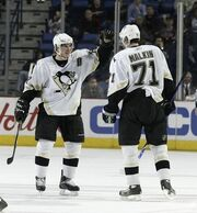 Malkin and Crosby