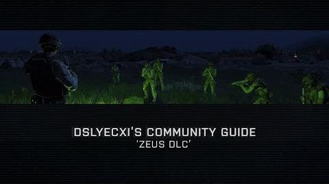 how to get arma 3 zeus dlc
