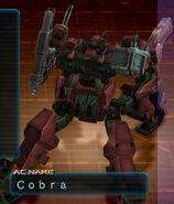 AC Cobra 3