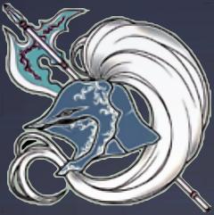 Jack-O - Emblem