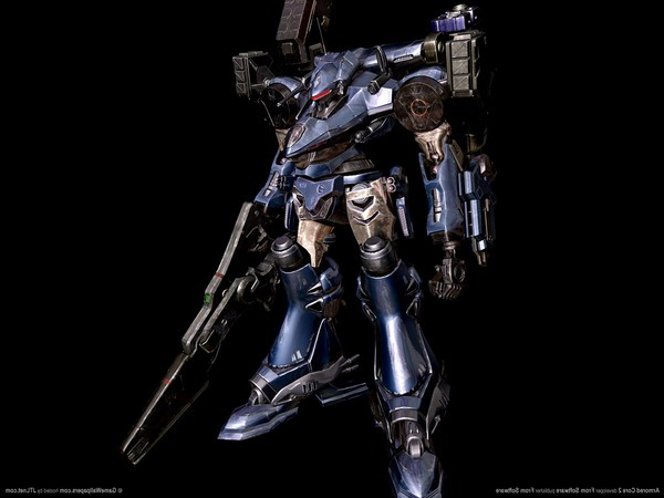 Armored Core   Armored Core Wiki   Fandom powered by Wikia