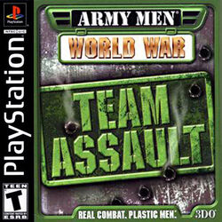 Team Assault