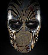 Mask bravo