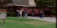 Balboa High School