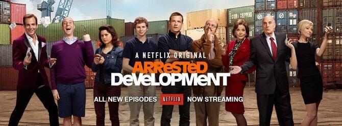 AD Facebook Netflix