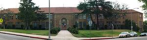 University High School