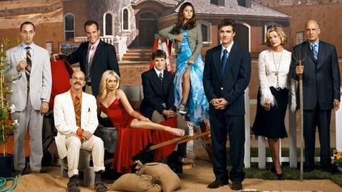 Arrested Development the cast discuss season four and the return of the Bluths