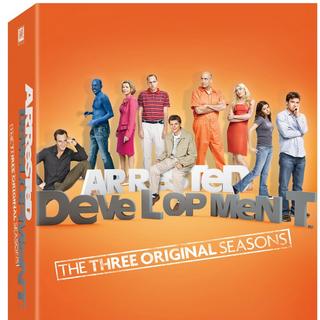 Region 1 re-release box set cover