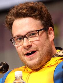 File:Seth Rogen WonderCon 2013.jpg