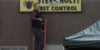 Steve Holt! Pest Control