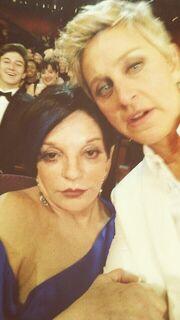 Oscars 2014-Liza-Ellen