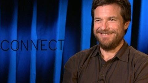 Jason Bateman Talks 'Disconnect' and 'Arrested Development' Movie
