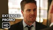 """Arrow 5x14 Extended Promo """"The Sin-Eater"""" (HD) Season 5 Episode 14 Extended Promo"""
