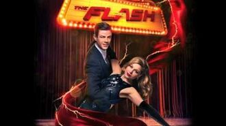 OFFICIAL The Flash Musical Duet - Runnin' Home to You (Guitar version)