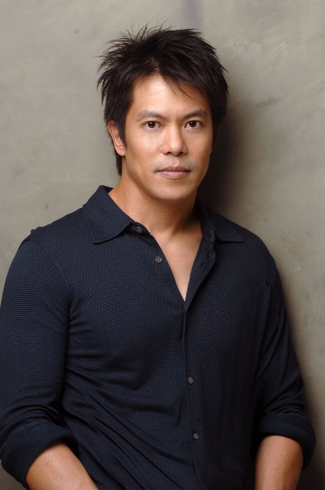 byron mann height