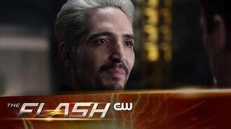 The Flash Abra Kadabra Trailer The CW
